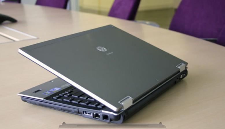 لپ تاپ قدرتمند HP EliteBook 8440