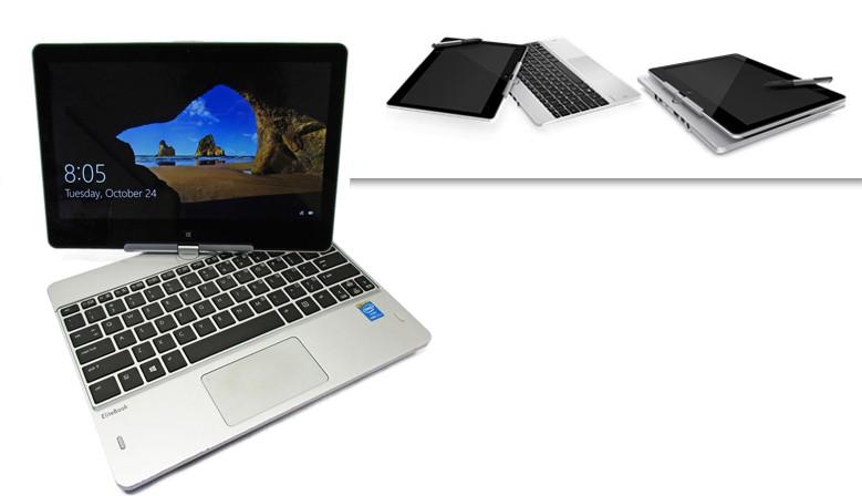 لپ تاپ استوک Revolve 810 g1/g2/g3